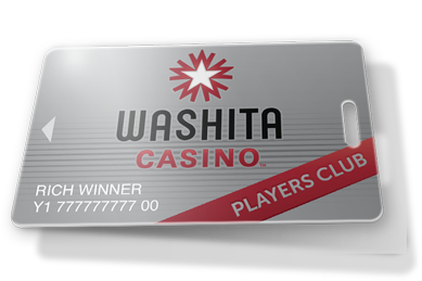 Washita Card